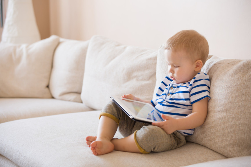 AAP guidelines for toddlers